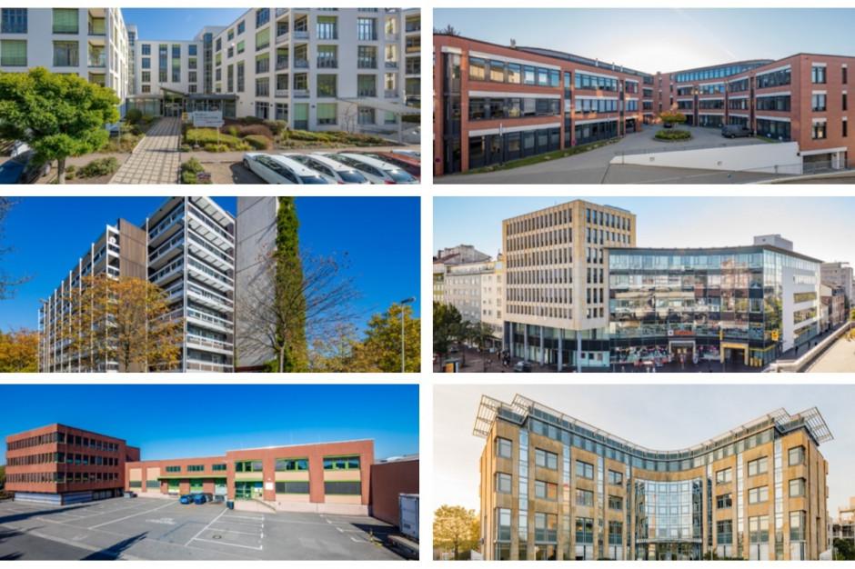 Peakside i Partners Group łączą siły i kupują portfel nieruchomości za 550 mln euro