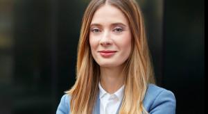 Dominika Curyło wzmacnia zespół  7R