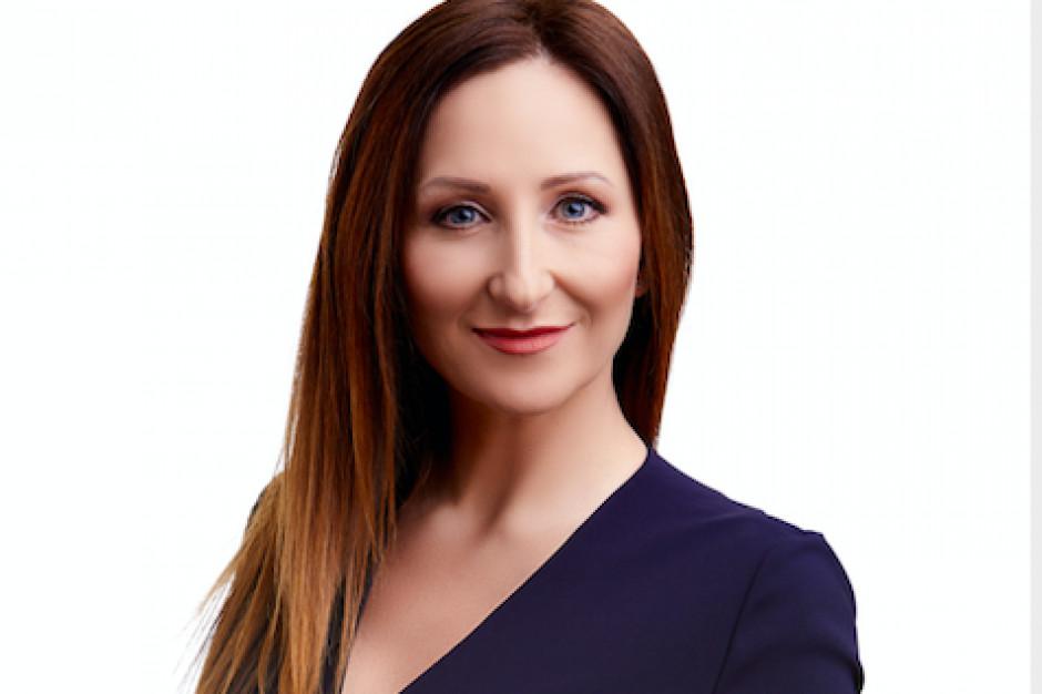 Dana Kryńska na czele działu marketingu i komunikacji grupy Accolade