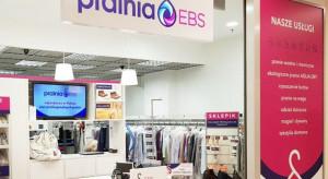 Pralnie 5àSec zmieniają się w EBS i szukają inwestorów