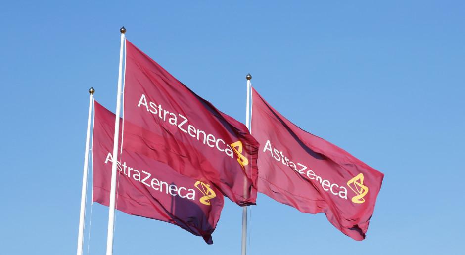 AstraZeneca zapowiada gigantyczne inwestycje w Polsce