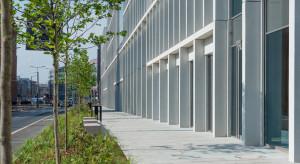 Centrum usług wspólnych niemieckiego giganta pod nowym adresem