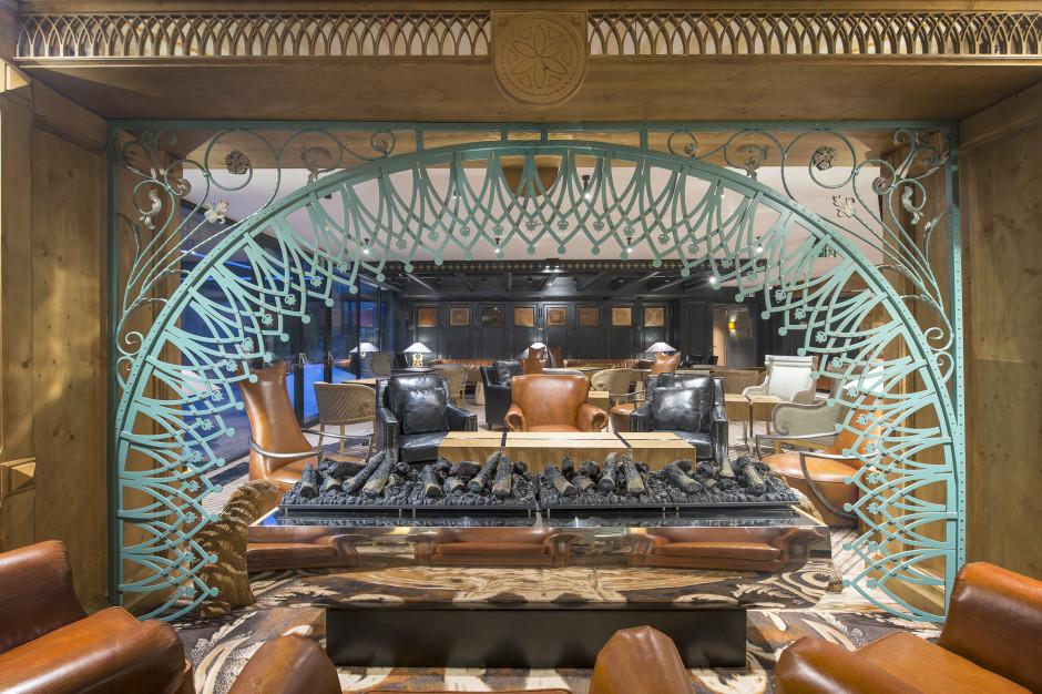 Luksus w zakopiańskim stylu. Zaglądamy do wnętrz Bachleda Resort