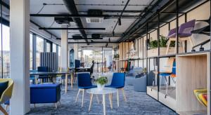 Nowy biurowiec Espes łączy elegancję z nowoczesnością