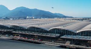 TOP 20 największych lotnisk pod względem przeładunków towaru