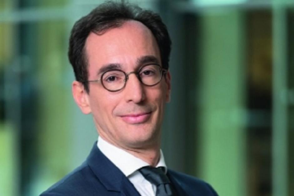 Carrefour z nowym szefem na Europę Wschodnią