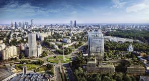 W połowie budowy Varso. HB Reavis zmienia skyline Warszawy