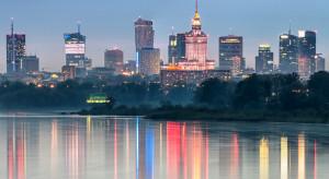Warszawski skyline czekają zmiany