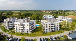 Rezydencja Ustronie Morskie: apartamenty i domy wakacyjne tuż przy plaży