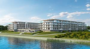 Porta Mare Marina Dziwnów: apartamenty wakacyjne na skraju wyspy Wolin