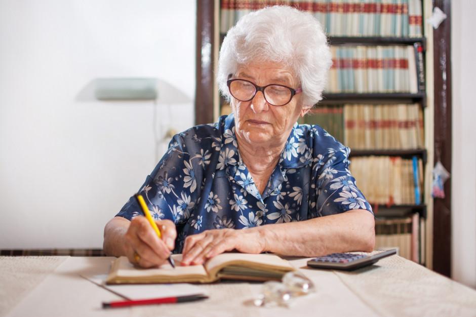 Toruń: seniorzy mogą wnioskować o mieszkania na wynajem