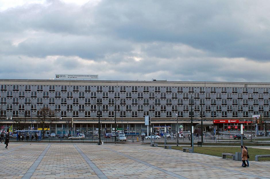 Dawny hotel zyska nowe życie. Cracovia nowym oddziałem Muzeum Narodowego