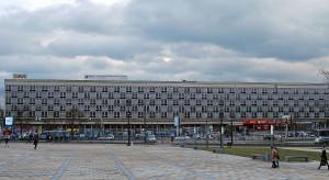 Ministerstwo Kultury planuje przekształcić Hotel Cracovia w muzeum za unijne środki