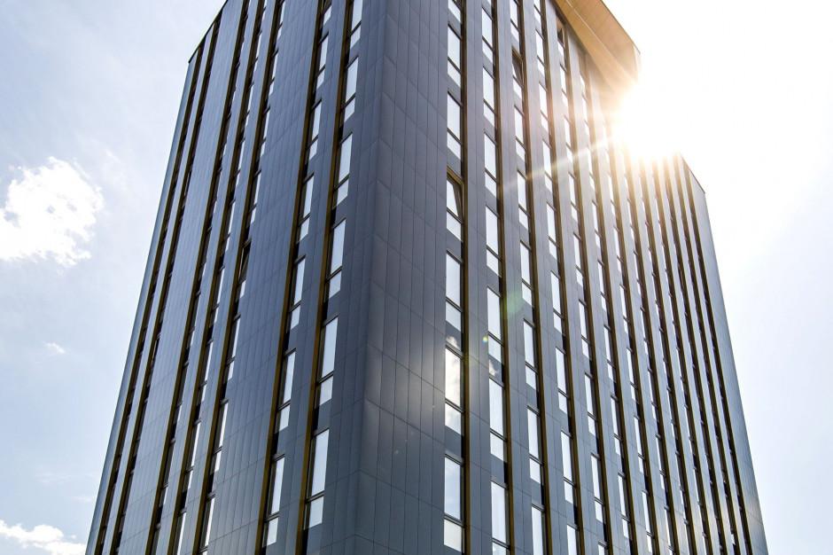 Aurea Business House pod skrzydłami doradców