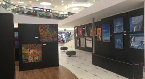 Kultura w galeriach handlowych przyciąga odwiedzających