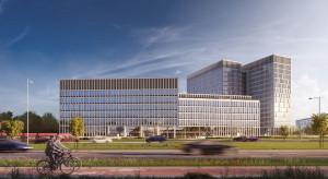 Biurowe Katowice wciąż nienasycone
