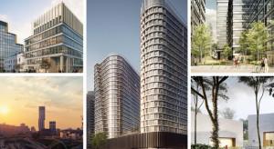 Te projekty zmienią polskie miasta