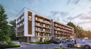 Aries Residence & SPA Szczyrk – nowy projekt Platan Hotels & Resorts