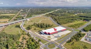 Kolejna inwestycja 7R trafia do portfela Segro European Logistics Partnership