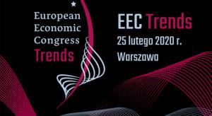 Preludium do Europejskiego Kongresu Gospodarczego – EEC Trends już 25 lutego