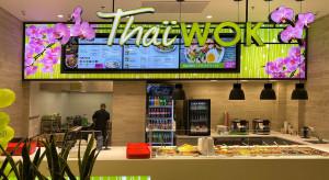 Thai Wok na ścieżce biznesowych debiutów