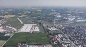 Panattoni Park Legnica obsłuży Spreadshirt Manufacturing Polska – start budowy 25 000 mkw.
