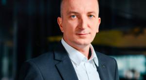Jacek Szymanowicz nowym dyrektorem operacyjnym Polskiego Holdingu Hotelowego