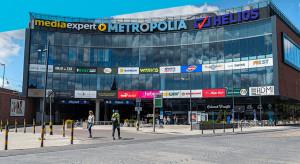 Galeria Metropolia w Gdańsku z największym salonem Sinsay w kraju