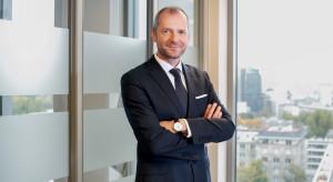 Awans w Logicor. Michał Ptaszyński objął stanowisko Head of Asset Management CEE