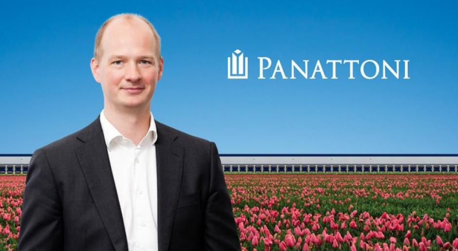Panattoni powiększa zespół w nowej filii w Niderlandach