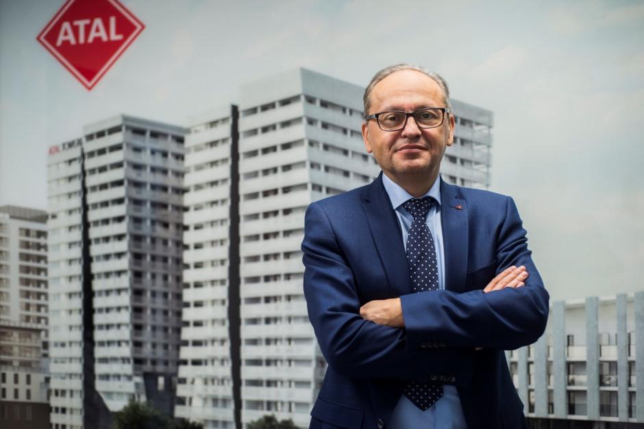 Czynnik administracyjny pozostaje największym wyzwaniem firm z branży deweloperskiej