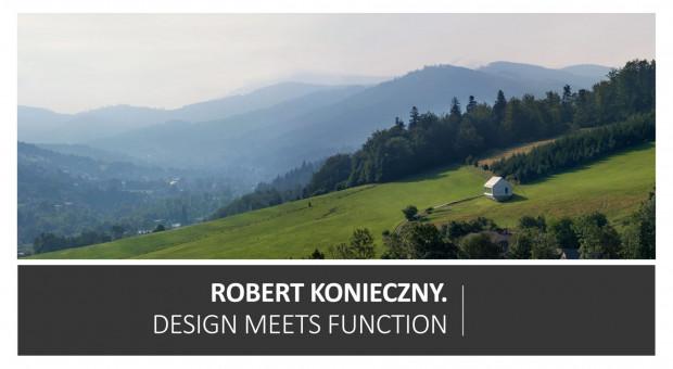 Geberit na 4 Design Days. Gośćmi na stoisku Robert Konieczny i Marcin Szczelina!
