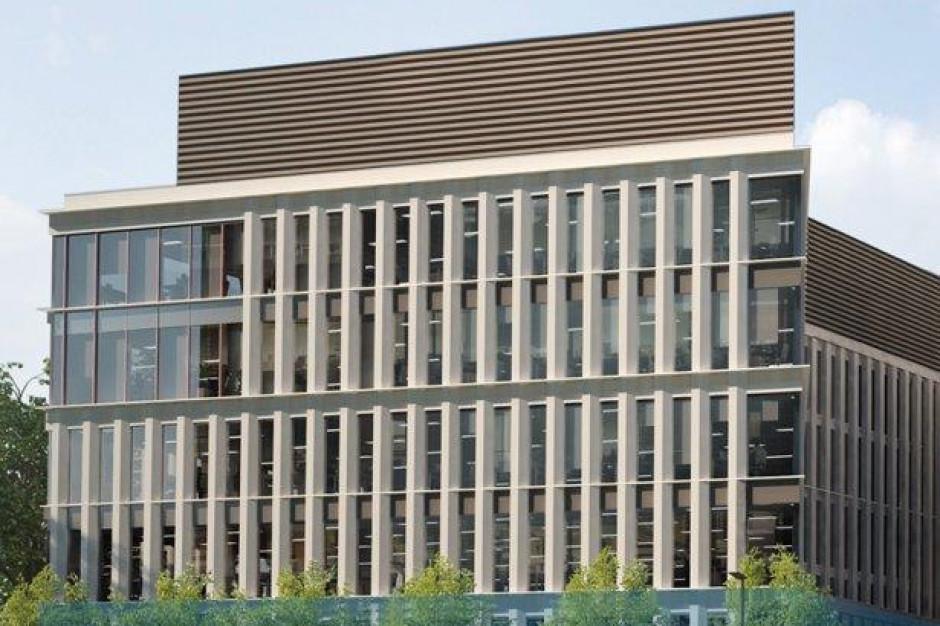 Kampus Uniwersytetu Coventry we wrocławskim kompleksie Centrum Południe