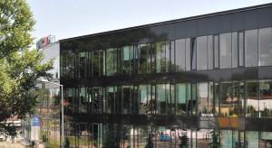 Biurowiec Diamante Plaza w rękach funduszu