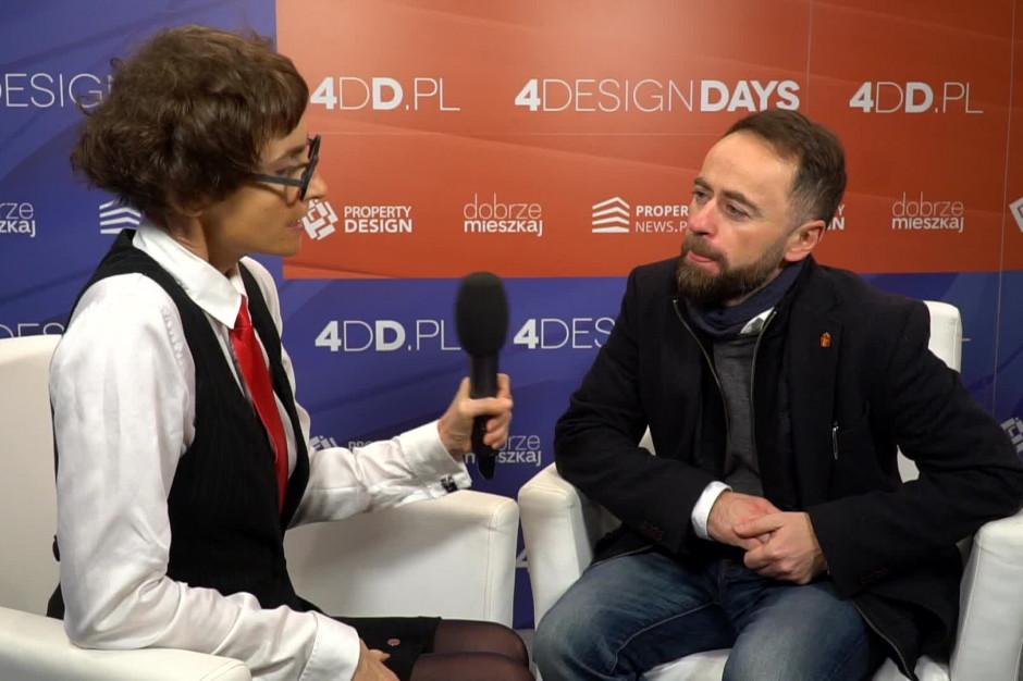 Michał Olszewski: Warszawa stawia na zrównoważony rozwój