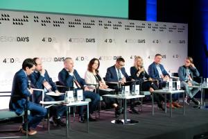 Wszystko o rynku nieruchomości na Śląsku. Za nami Property Forum Katowice 2020!