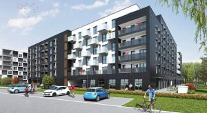 Budowa drugiego etapu inwestycji Kwadrat we Wrocławiu dobiega końca