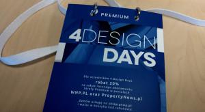 Strefa Premium tańsza dla gości 4 Design Days