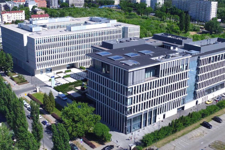 Future Electronics Polska kolejnym najemcą biurowca Bobrowiecka 8