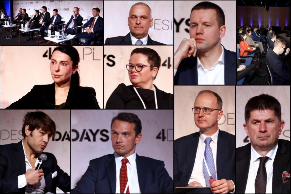 Property Forum Katowice: 10 years challenge na rynku nieruchomości
