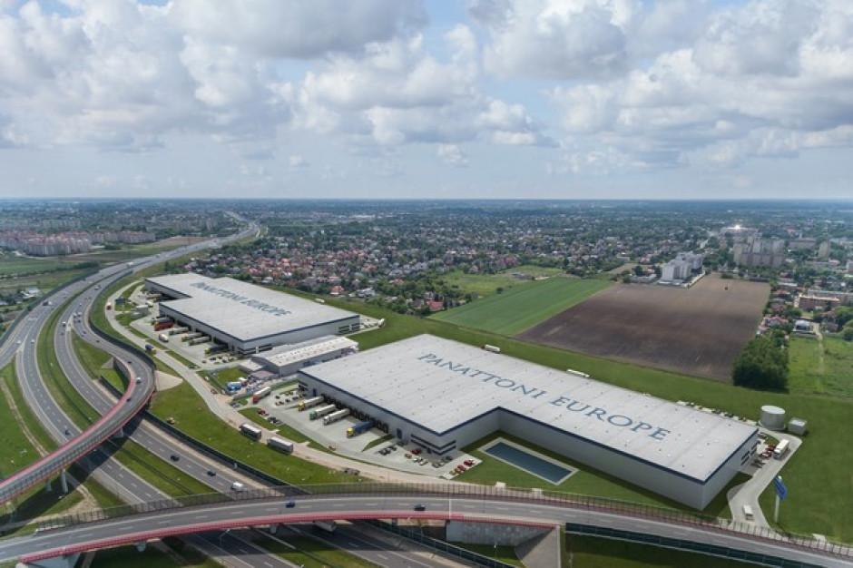 Marvipol sprzedaje udziały w Panattoni Park Konotopa IIa