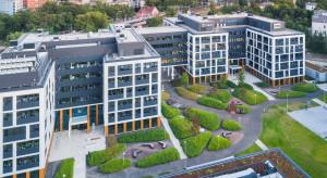 Komercjalizacja pierwszej fazy Business Garden Wrocław pod skrzydłami Savills