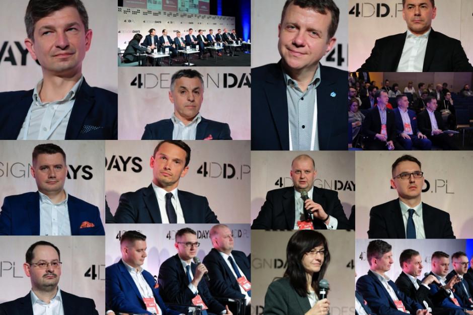 Property Forum Katowice: Najemcy czekają na więcej  biur