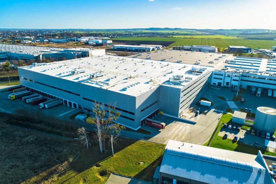 Większe centrum dystrybucyjne kolejnym krokiem LPP w kierunku integracji kanałów sprzedaży
