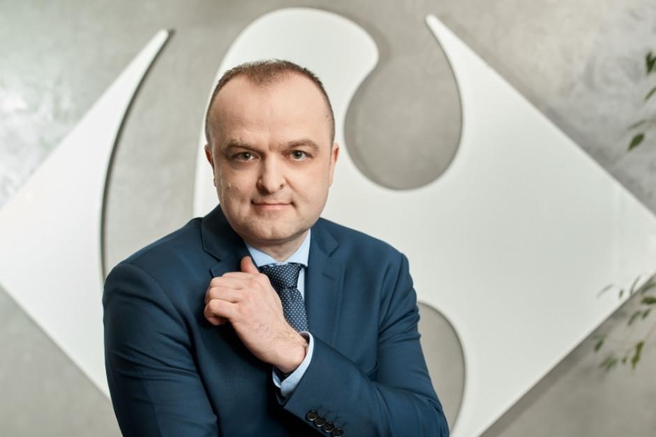 Marek Lipka, Michał Sacha i Jean-François Dohogne w zarządzie Carrefour Polska