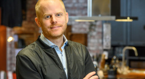 Od stażysty do dyrektora. Jon Abrahamsson Ring nowym CEO Grupy Inter IKEA