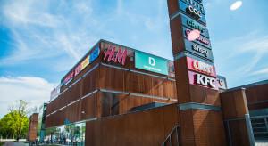Nowe sklepy w Bramie Mazur