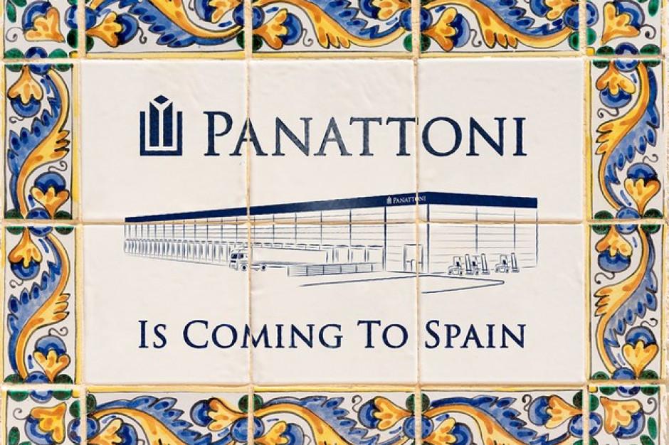 Panattoni podbija Europę. Nowy oddział w Hiszpanii