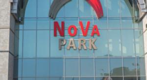Roślinny debiut w NoVa Park