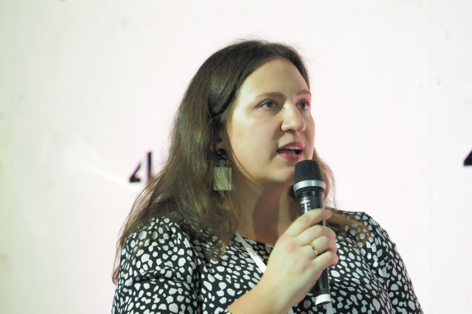Marta Rogacewicz, Housemarket.pl
